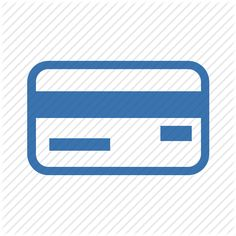 credit cards database schema