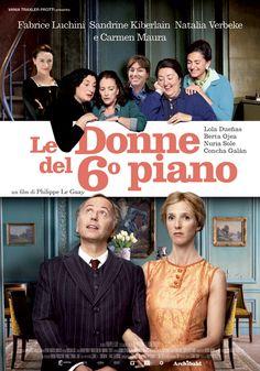Le donne del 6. piano. Regia di Philippe Le Guay