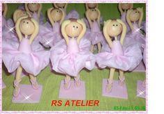 Mais bailarinas
