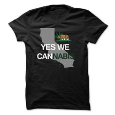 California Cannabis - Yes We Cannabis