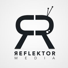 Create a logo for a TV company by iD design studio