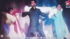 Bir Garip Aşk - Arnav ın evlenme teklif :)  Havlu Dansı