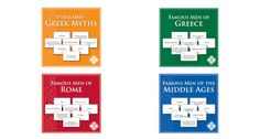 Classical Studies Flashcards #classicaleducation #homeschool #curriculum #classicalstudies