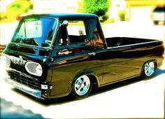 60's ford truck - Google Search