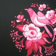 Esta Home Royal Kashmir pinkki non-woventapetti - Leluhuone