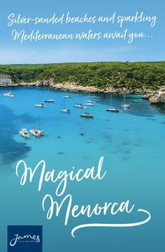 Magical Menorca