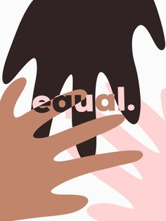 Feminist Art, Feminist Quotes, Equality Quotes, Protest Art, Protest Posters, Power To The People, Wall Collage, Black History, Poster Layout