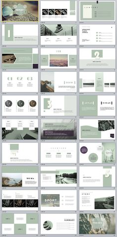simple keynote presentation template business planning design