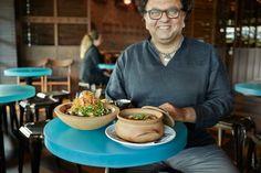 Vikram Vij hospitality shines at Surrey's My Shanti Indian restaurant