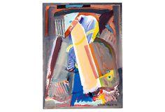 Color Swirl on OneKingsLane.com