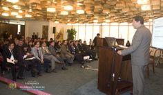 Ministerio de Economía y Banco Central de Bolivia suscriben acuerdos en los que se establecen las principales metas macroeconómicas para cada gestión.   www.economiayfinanzas.gob.bo