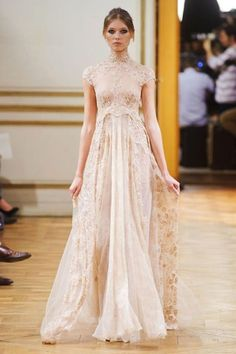 Stunning dress!!! Zuhair Murad