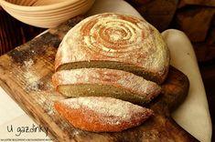 Bezlepkový chlieb s vlákninou