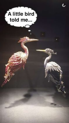 French jeweler Van Cleef & Arpels is taking consumers inside Noah's Ark through an immersive exhibition in Paris.    The brand tapped American set designer Robert Wilson to create a stage for its high-jewelry collection inspired by the biblical story. Before the exhibit bowed at Hôtel d'Évreux on Sept. 3, the jeweler took to Snapchat for a humorous first look.