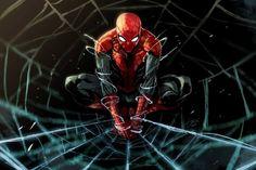 Spider-Man's Web - Dexter Soy
