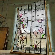 Stained glass windows   Light Leaded Designs   Rossendale Victorian Stained Glass Panels, Modern Stained Glass, Stained Glass Door, Making Stained Glass, Selling Crafts Online, Craft Online, Window Maker, Door Accessories, Panel Doors