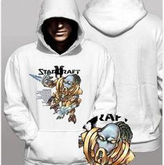 Zerg hoodie