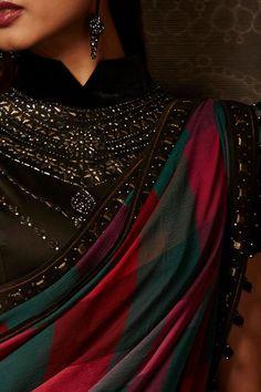 Tarun Tahiliani. Indian Couture.