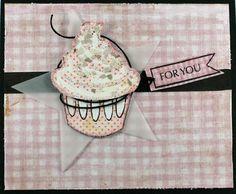 Poppy Design - kort card Linda Brun