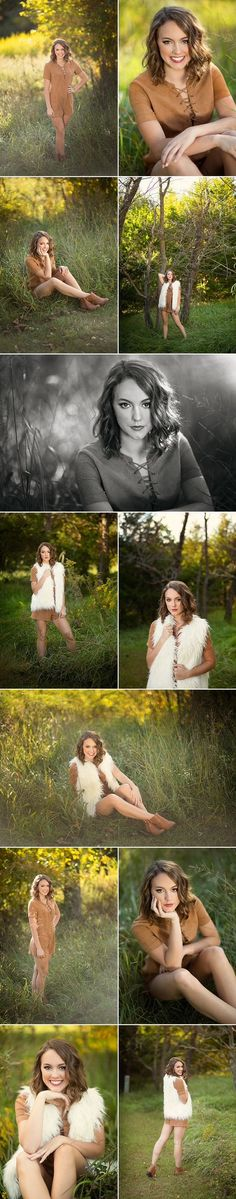Gracie | d-Squared Designs Columbia | MO Senior Photography
