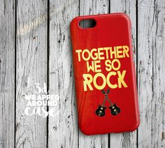 TOGETHER ROCKHtc One M9 Case Htc One M8 Case Htc by LoudUniverse