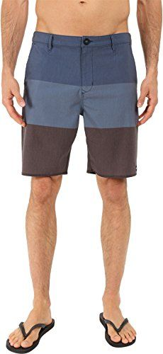 223f80e9f2 Rip Curl Mens Trilogy 19 Boardwalk Blue Board Shorts 36 X 19 <3 Find