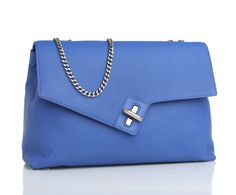 D/N BAG CLASSIC - BLUE MICRO PERFORATED -
