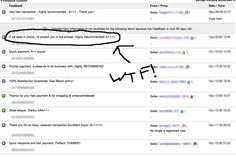 Ebay Feedback Funny 10 Articles And Images Curated On Pinterest Feedback Ebay Funny