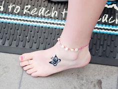 Girl Tattoo Ideas Small