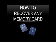Sd Card Recovery - Best Memory Card Recovery Software