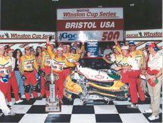 No. 46: Terry Labonte at Bristol | Wins | Hendrick Motorsports Heritage