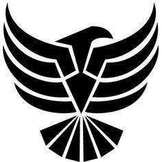 #tribal #tattoo #eagle