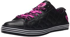 Cherokee Women's Truelove Work Shoe, Black, 8 M US >>> Find out more about the great product at the image link.