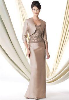 8ccaa7cd1 Las 124 mejores imágenes de Vestidos para mujeres mayores