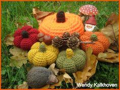Handmade By Wendy