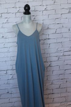 Blue Skies Maxi Dress Salt And Light, Blue Maxi, Blue Skies, Unique Colors, Pretty Dresses, Bathing Suits, Autumn Fashion, Cute Dresses, Swimsuits