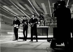11 Rare Beatles Pics You've Never Seen Before That Just Surfaced