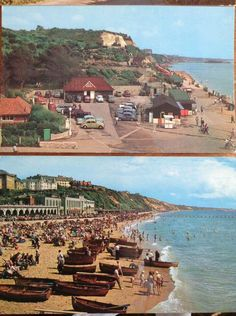 Green Park, Park Hotel, Bournemouth, Buses, Time Travel, Old Houses, Paris Skyline, Mansions, House Styles
