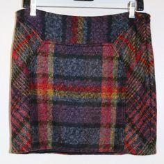"Selling this ""Diane von Furstenberg wool miniskirt"" in my Poshmark closet! My username is: jules625. #shopmycloset #poshmark #fashion #shopping #style #forsale #Diane von Furstenberg #skirt #DVF"