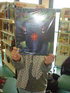 Bookface avec l'album Histoires comme ça de chez Milan