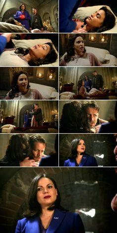 "Regina, Marian and Robin - 4 * 11 ""Heroes and Villains"""
