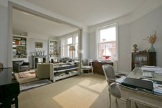 5 Beds Flat To Let in Prince Of Wales Drive, Battersea, SW11