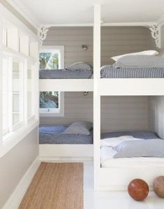 i love multiple bunkbeds by eugenia