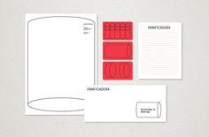 Panificadora Branding by Yarza Twins