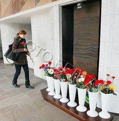 Bielorrusia recuerda a las víctimas de las explosiones en el Metro en 2011. Visite nuestra página y sea parte de nuestra conversación: http://www.namnewsnetwork.org/v3/spanish/index.php