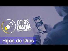 Dosis Diaria Roka - Hijos de Dios - YouTube Youtube, Daughter Of God, Diary Book, Prayers, Messages, Grandchildren, Youtubers, Youtube Movies