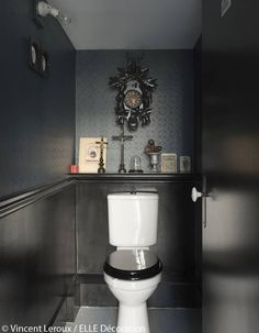 Déco toilette : Idée et tendance pour des WC zen ou pop | DIY ...