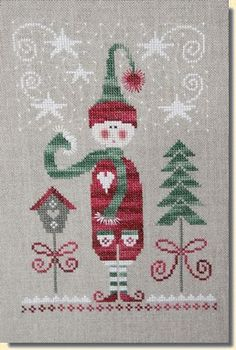 Tralala: Lutin de Noël