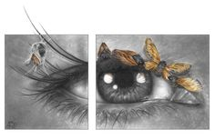 11 Eyes by Snow-Owl.deviantart.com on @DeviantArt