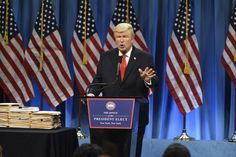 Here are 5 content marketing lessons that we can learn from Saturday Night Live in the age of Donald Trump.